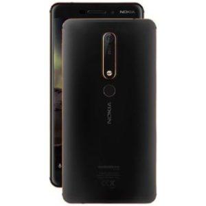 Смартфон Nokia 6.1 32GB LTE 4G NFC