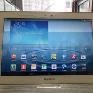 Планшет Samsung Galaxy Tab 2 10.1″ 16Gb – Sim