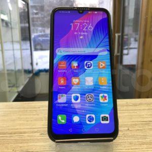 Смартфон Huawei Y8p 4/128GB_ NFC, LTE, 6,3″, камера 48МП