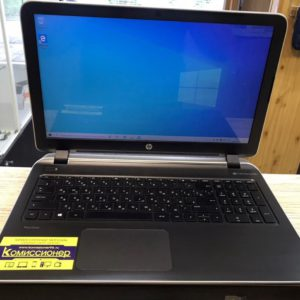 Ноутбук HP pavilion 15-p105nr(A10 5745M/4gb/500gb)