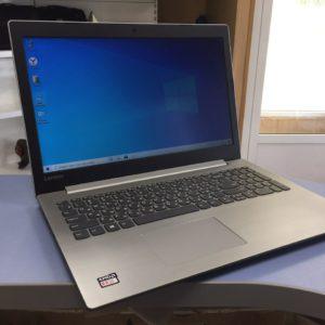 Ноутбук Lenovo 330-15AST(AMD E2-9000\8gb\SSD 128gb