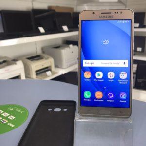 Смартфон Samsung J5 2016 Gold