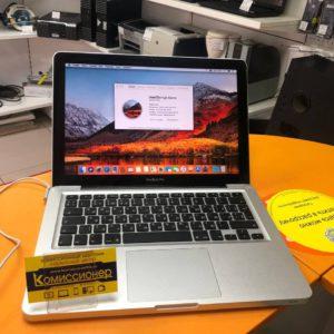 Ноутбук Apple MacBook Pro 13 4096Mb/250.0Gb