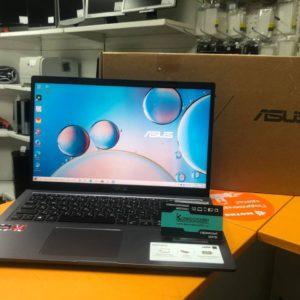 Ноутбук asus VivoBook 15(AMD Ryzen 5,8гб/SSD256)