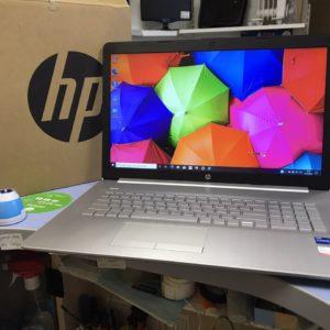 17.3″ Ноутбук HP (i5-1135G7, SSD-512, DDR4-8)