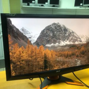 Монитор Acer GD245HQbid 23.6″