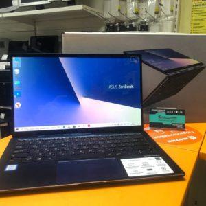 Ноутбук asus ZenBook Flip13(Intel Core i5,8/256GB)