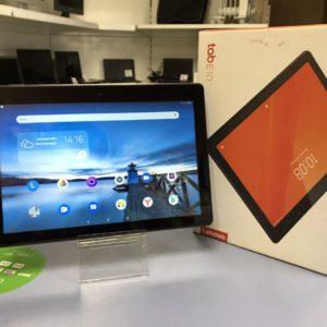 Планшет Lenovo Tab E10 TB-X104L 3/32GB LTE